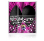 BeautyBlender Make Up Sponge Kit 1 Black Sponge + Cleanser