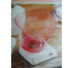CONAIR Facial Sauna Steamer Cleaner Detoxifying Spa for Face and Neck Cleansing Mist In Pink and White Color