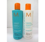 Moroccanoil Hydrating Shampoo & Conditioner DUO (8.5oz each)