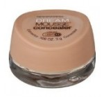 Maybelline Color Dream Mousse Concealer. Cream Light 4-5