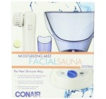 Conair Facial Sauna Systems with Timer Reviews