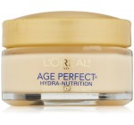 L'Oreal Paris Age Perfect Hydra-Nutrition Moisturizer, 1.7-Fluid Ounce
