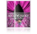 BeautyBlender Black Pro Makeup Sponge Applicator Single