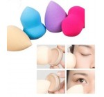Set 4 Pro Beauty Flawless Foundation Sponges Makeup Make up Blenders by Cheeky®