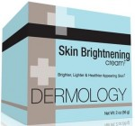 Dermology Skin Brightener Skin Brightening Cream – Skin Lightening Lotion for More Even Skin Tone ~ 1 Pack Reviews