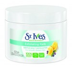 St. Ives Exfoliating Pads, 60 Count