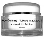 Vernal Age-Defying Microdermabrasion Advanced Skin Exfoliant Scrub Treatment – Evens Out Skin Tone & Improve Skin Texture- Reduce Acne & Prevent Blackheads