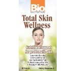 Bio Nutrition Skin Wellness Tabs, 60 Count