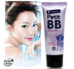 Holika Holika Moisture Petit BB Cream with Hyaluronic Acid SPF 30 PA++ 30ML