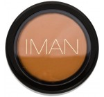 Iman Cosmetics Second To None Cover Cream, Clay Medium