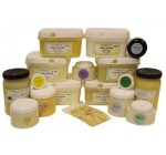 Ucuuba Butter Pure Organic Natural by Dr.Adorable 8 Oz