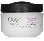 Olay Age Defying Anti-Wrinkle Night Cream 2 Oz