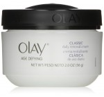 Olay Age Defying Classic Daily Renewal Cream Facial Moisturizer 2 Oz (Pack of 2) Reviews