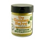 Equinox Botanicals Golden Healing Salve (1 oz)