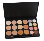 Frola Cosmetics Professional 20 Colour Camouflage Concealer Makeup Palette Reviews