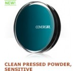 CoverGirl Clean Oil Control Pressed Powder, Buff Beige (W) 525, 0.35-Ounce Pan (Pack of 2) Reviews