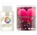 Beautyblender – Double Blender Sponge & Cleanser Kit
