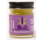 MJ's Herbals Lavender E Salve- One Ounce Concentrate