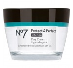 No7 Protect & Perfect Intense Day Cream (SPF15)