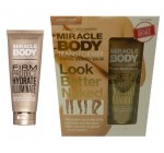 Miracle Body Transformer Tinted Beauty Balm Bronze Shade