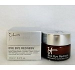 It Cosmetics Bye Bye Redness Neutralizing Correcting Cream Reviews