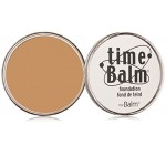 theBalm TimeBalm Foundation, Light/Medium Reviews