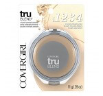 COVERGIRL truBlend Pressed Blendable Powder Translucent Fair, .39 oz Reviews