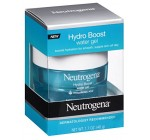 Neutrogena Hydro Boost Water Gel 1.7 Ounce (50ml) (3 Pack)