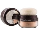 freshMinerals Mineral Powder Foundation, Natural, 6 Gram