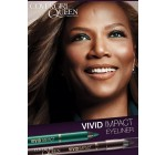 COVERGIRL Queen Vivid Impact Eyeliner Cabernet Q315, .033 oz (packaging may vary)