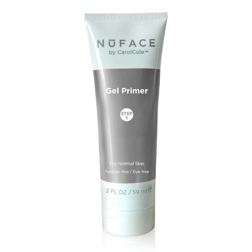 NuFace Gel Primer (Formerly Conductivity Gel) 2 oz
