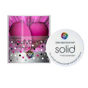 "Beautyblender ""Look Good, Feel Better"" Makeup Sponge Applicator & Cleanser Kit, 1 kit Reviews"
