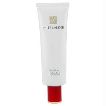 Exclusive By Estee Lauder Nutritious Purifying 2-in-1 Foam Cleanser 125ml/4.2oz