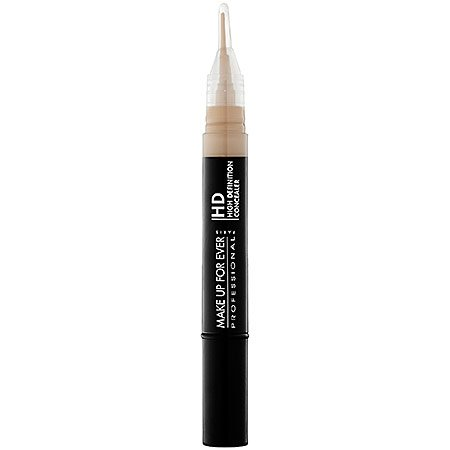 MAKE UP FOR EVER HD Invisible Cover Concealer 345 Dark Beige