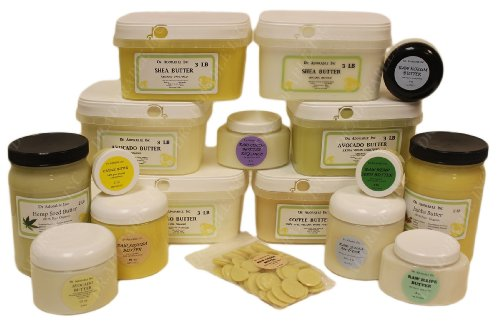 Ucuuba Butter Pure Organic Natural by Dr.Adorable 1 Oz