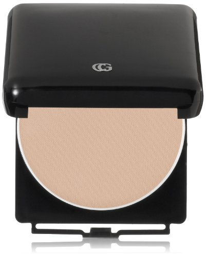 CoverGirl Simply Powder Foundation Creamy Natural(N) 520, 0.41 Ounce Compact Reviews