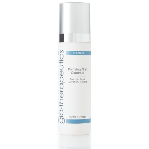 Glo Therapeutics Purfying Gel Cleanser, 6.7 Fluid Ounce