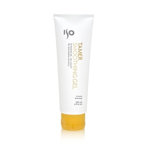 ISO Tamer Smoothing Gel for Unisex, 5.1 Ounce Reviews