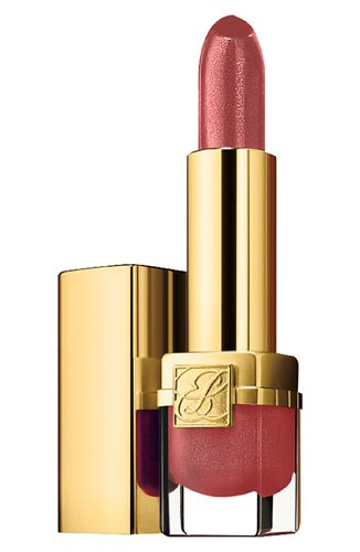 Exclusive By Estee Lauder New Pure Color Lipstick – # 83 Sugar Honey (Shimmer )3.8g/0.13oz