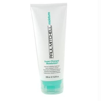 Paul Mitchell Moisture Super Charged Moisturizer (Intense Hydrating Treatment) – 200ml/6.8oz