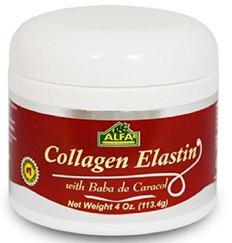 AHC Collagen Cream 50ml Moisturizer Anti Wrinkle Nutrition Face Skin Care Korea