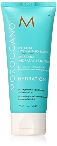 Moroccan Oil Intense Hydrating Mask, 2.53 Fluid Ounce