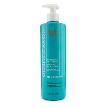 Moroccan Oil Hydrating Shampoo, 16.9 Fluid Ounce
