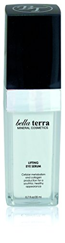 Bella Terra Cosmetics Lifting Eye Serum Reviews