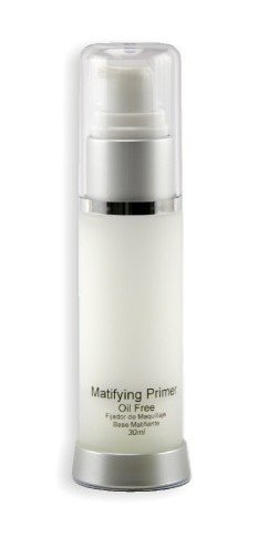 Oil Free Matifying Primer – For Oily, Acne Prone or Sensitive Skin