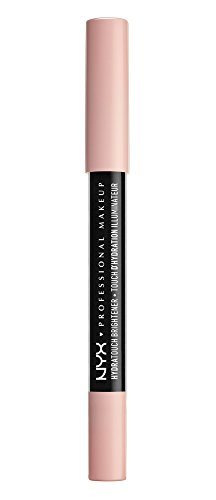 NYX Professional Makeup Hydra Touch Brightener, HTB01 Radiance, 0.07 Ounce