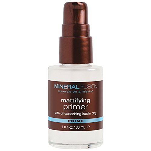 Mineral Fusion Primer, Mattifying, 1 Ounce Reviews