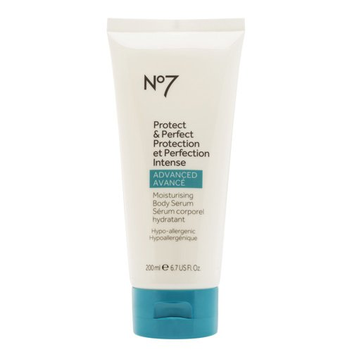 Boot No7 Perfect & Perfect Intense Body Serum 6.7oz