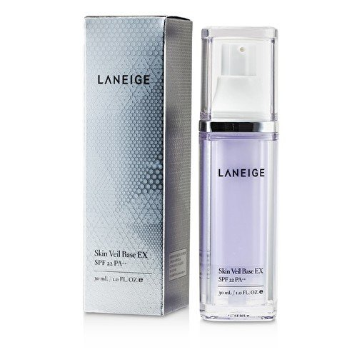 Laneige Skin Veil Base, No. 40 Light Purple, 1.0 Ounce