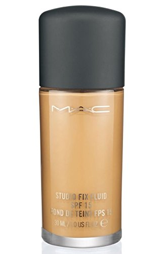 MAC Studio Fix Fluid Foundation SPF15 NW20 Reviews
